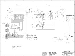 ELM  DC Servomotor Controller