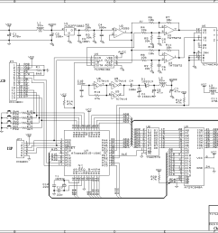circuit diagram and firmware  [ 1340 x 930 Pixel ]