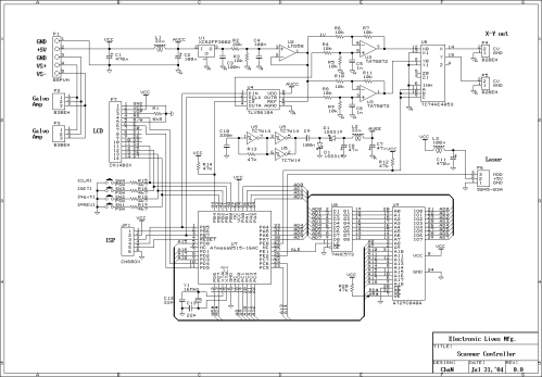 small resolution of  circuit diagram and firmware