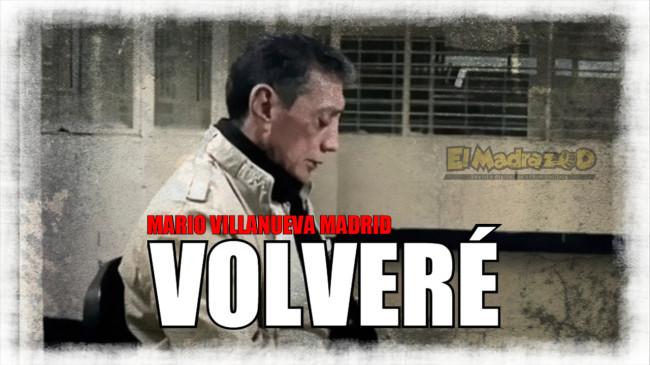 Mario Villanueva
