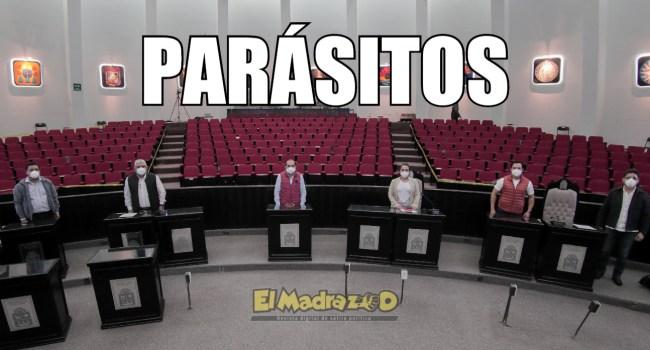 Parásitos