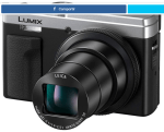 Panasonic Lumix DC-TZ95: Una nueva superzoom para el club «sub-500»