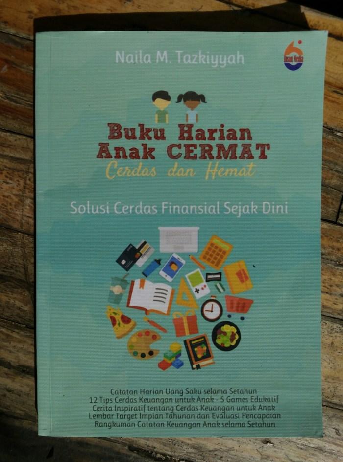 Contoh Buku Harian : contoh, harian, Cerdas, Finansial, Dengan, Harian, Cermat, (Review), Mother, Journey