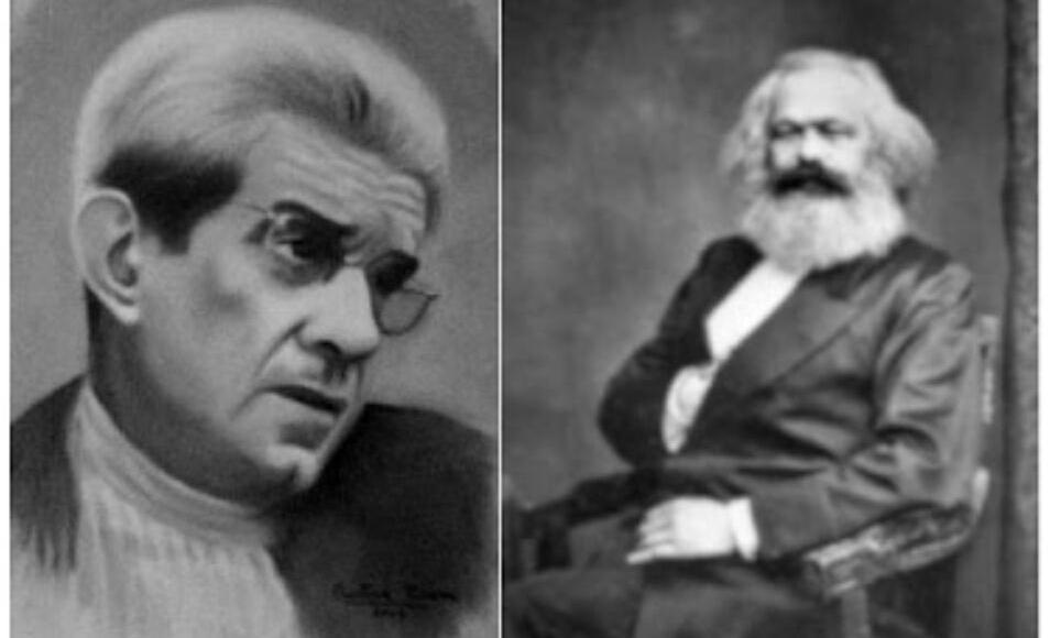 التحليل النفسي و الرأسمالية