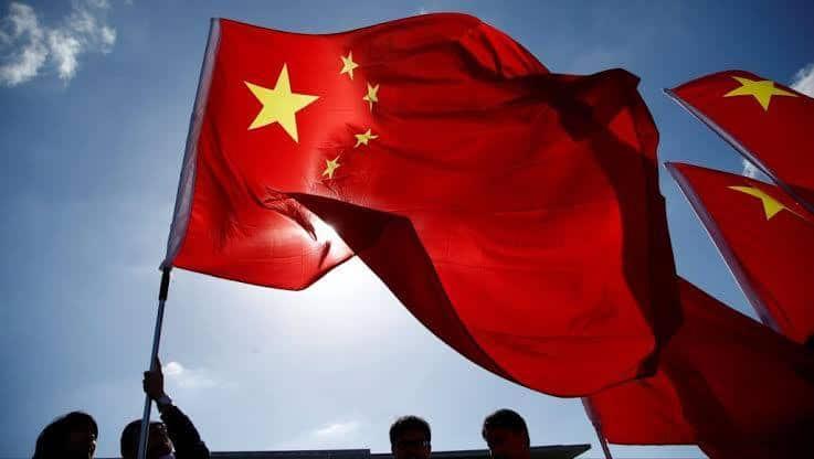 الديون الصينية