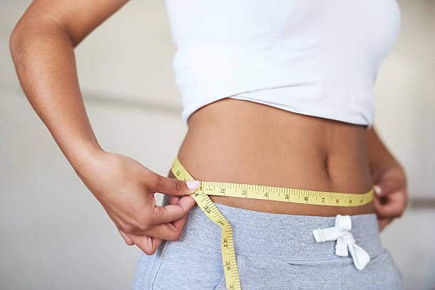 حمية غذائية لإنقاص الوزن