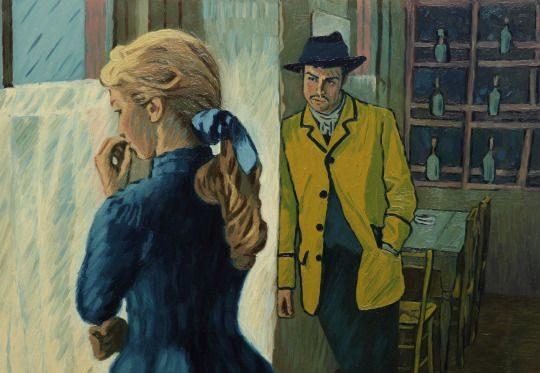 فيلم Loving Vincent