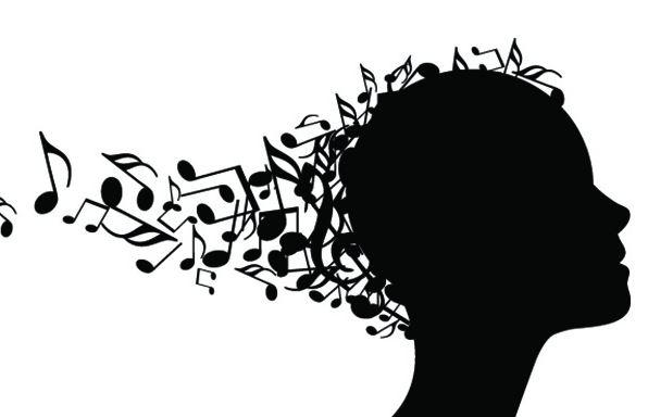 تأثير الموسيقى