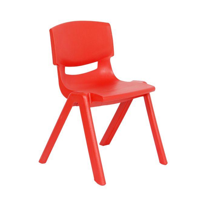 sotufab chaise junior enfant couleur