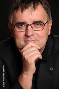 Elmar Weixlbaumer (Foto Natalie Bauer)