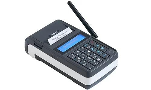 Posnet Mobile ONLINE 3G
