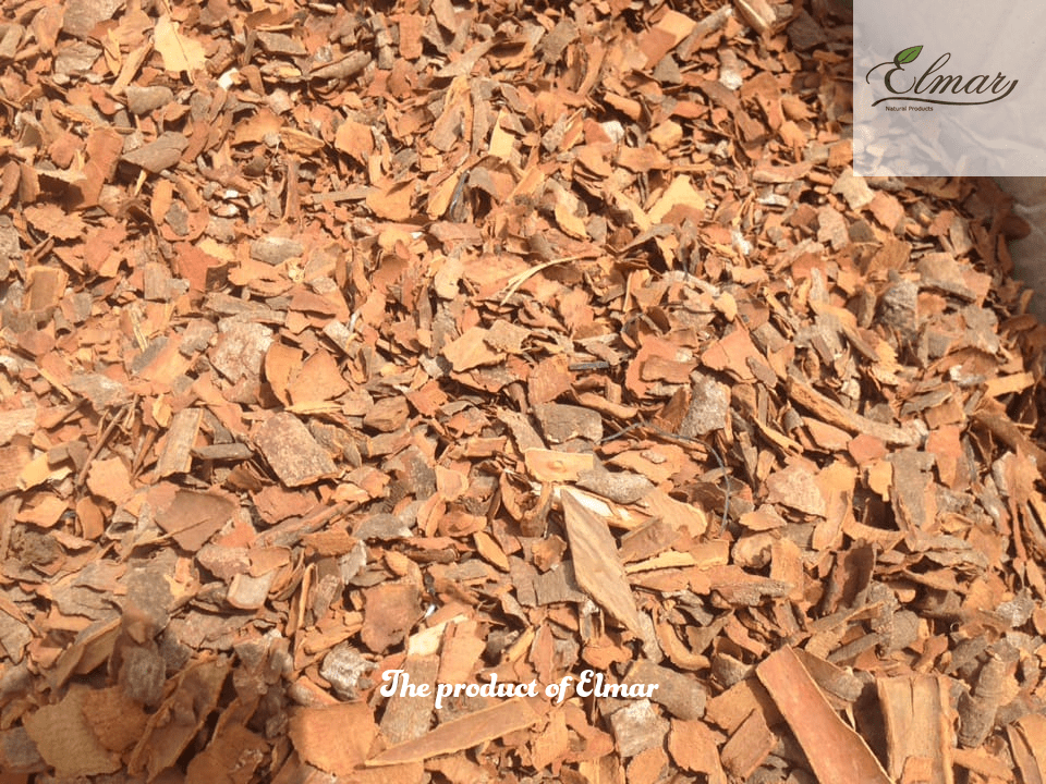 Price of Broken Cassia KBBC in Vietnam is cheaper than Indonesia while quailty is similar.