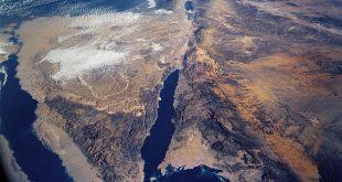 تحية اعزاز لجيشنا العظيم ورجاله البواسل بذكري تحرير سيناء