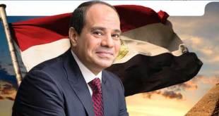 عهد المشروعات القومية العملاقة ..العبور الثاني لمصر