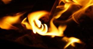 ماذا تعني حروف A,B,C,D,K في مكافحة الحرائق..؟