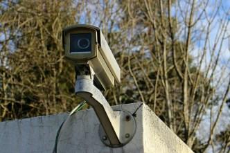 كاميرات المراقبة الخارجية Outdoor Cameras