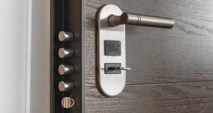 الأبواب المصفحة والكالون الالكتروني في حماية المنشآت