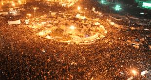 يناير ثورة شعب وتضحية الشرطة