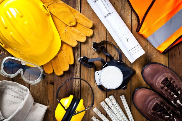 أهمية تطبيق قواعد السلامة والصحة المهنية