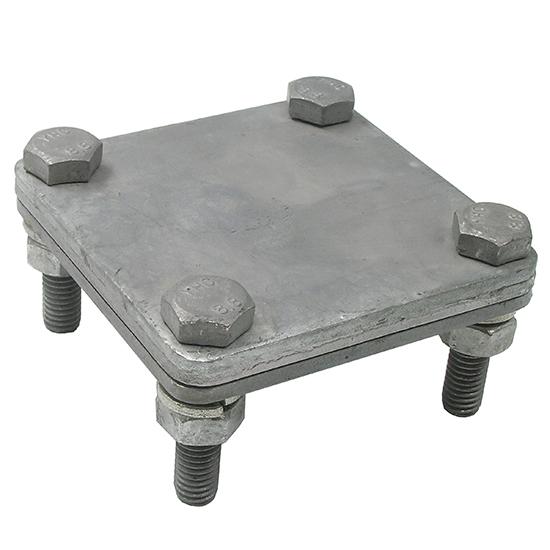 Зажим соединительный ЗС-5ГЦ