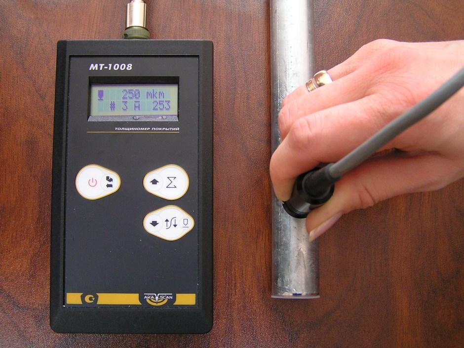 Поворот 25 мм. Толщина покрытия горячим цинком 250 мкм