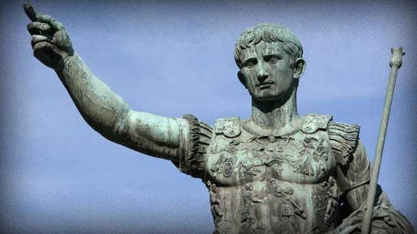 يوليوس قيصر وزوال الجمهورية الرومانية | محمود محمد - الموجة الثقافية