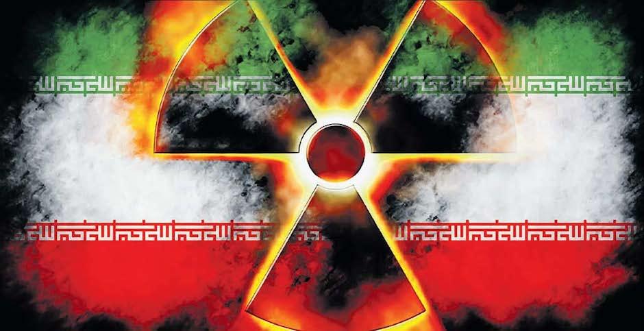 Irán y su programa nuclear