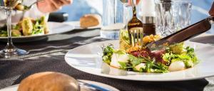 Guía de restaurantes El Médano