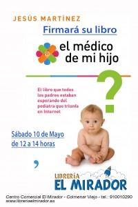 El medico de mi hijo OK