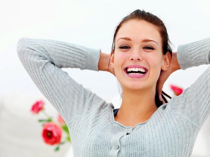 5 maneras de saber si una mujer acaba de tener sexo