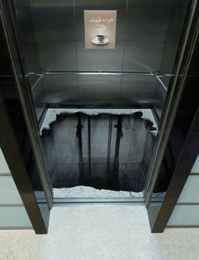 ¿Vas arriba? Conocé los ascensores más originales del mundo