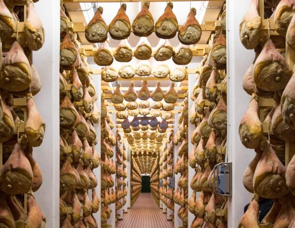 Resultado de imagen para prosciutto di parma museum