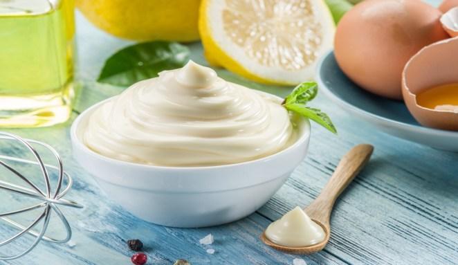 Resultado de imagen para mayonesa