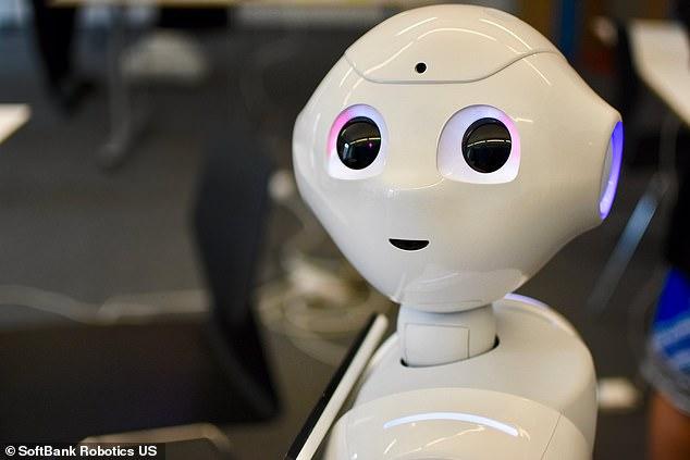 Resultado de imagen para hadilao restaurant robot