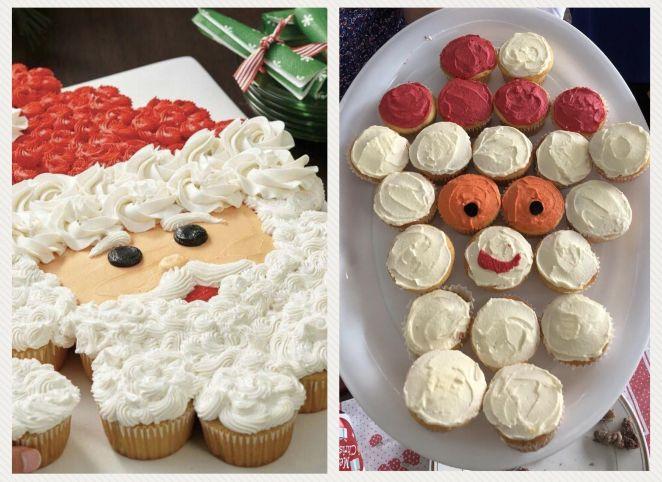 Resultado de imagen para christmas food fail