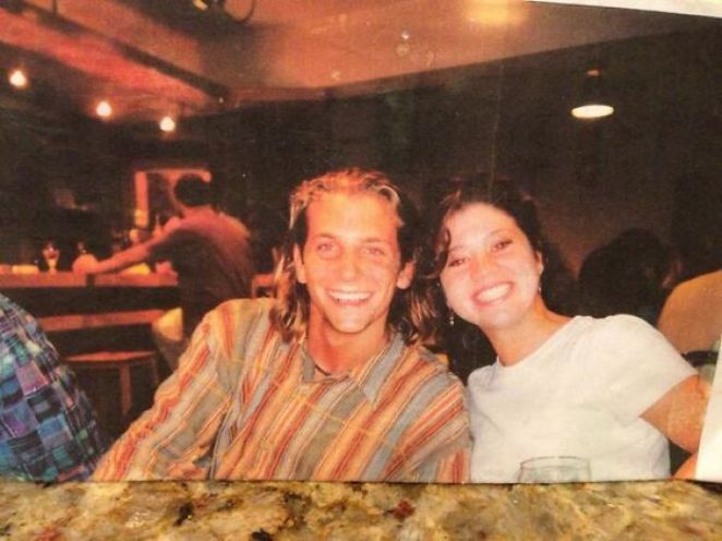 My Aunt Knew Bradley Cooper In College, Before He Was Famous