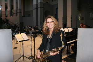 Cece Worrall Rubin Woodwinds Elmer Armstrong S Tribute