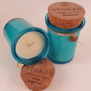 Spice Jar Candle