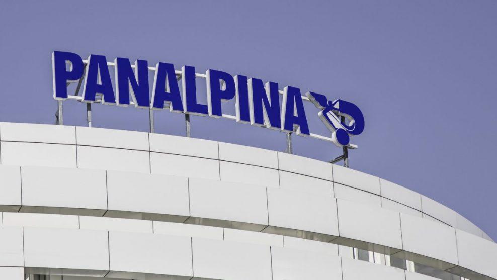 Resultado de imagen para Panalpina