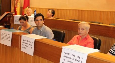 Agustí llega una hora tarde a una reunión y los socialistas se van por esta «falta de respeto»