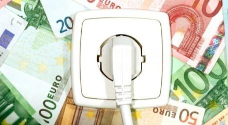 Burjassot pide que se reduzca la tarifa eléctrica
