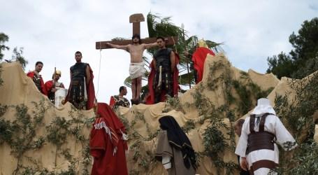 La Semana Santa celebra sus 65 años de Historia