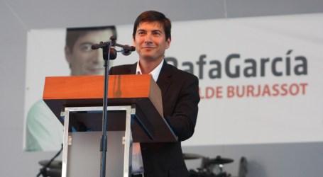 El PSOE de Burjassot pide a la Generalitat competencias en educación, empleo y comercio