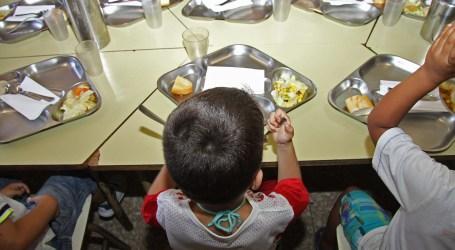 130 niños y niñas se benefician del Plan Nutricional para Menores de Paiporta