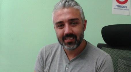 """Compromís en Paterna """"suspende a Sagredo como alcalde tras 30 días de mandato"""""""