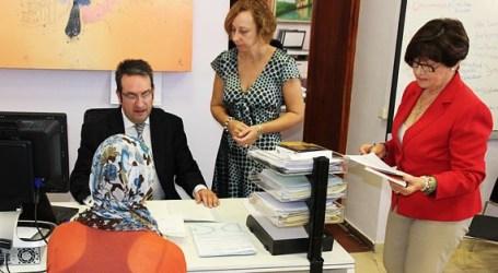 La oficina del Defensor del Vecino seguirá abierta en agosto a disposición de los usuarios que lo necesiten en Paterna