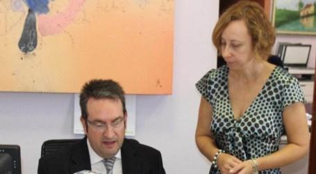 Paterna se adhiere a la Red Española de Municipios Inteligentes para compartir experiencias de gestión sostenible