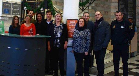 La cita previa en el Ayuntamiento de Burjassot cumple su primer mes con gran aceptación