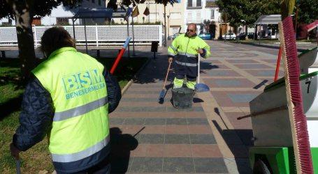 La empresa municipal de limpieza de Benetússer permite ahorrar 344.000€ en dos años