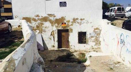 Sagredo propondrá al resto de grupos políticos de Paterna recuperar la cueva de Alfonso XIII